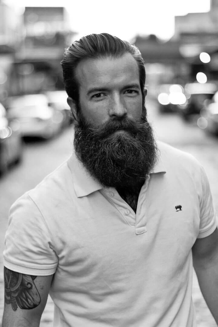 Top 5 barbe épaisse 2019